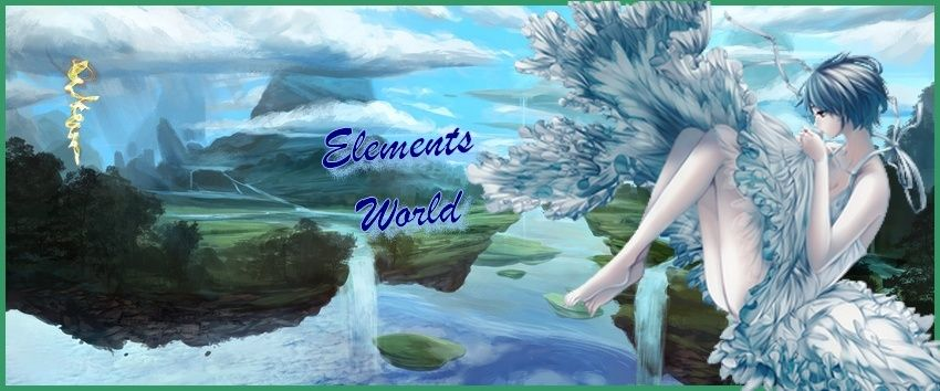 Elements world