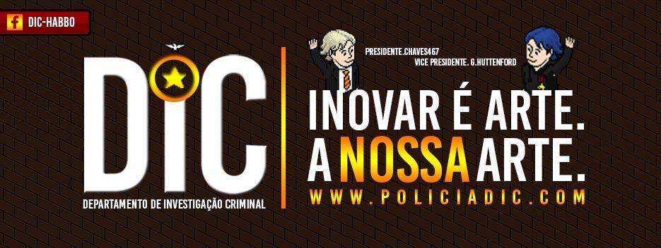 Polícia DIC Habbo ®
