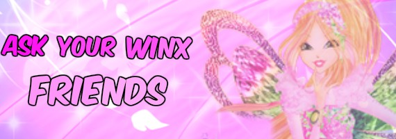 Ask Your Winx Friends