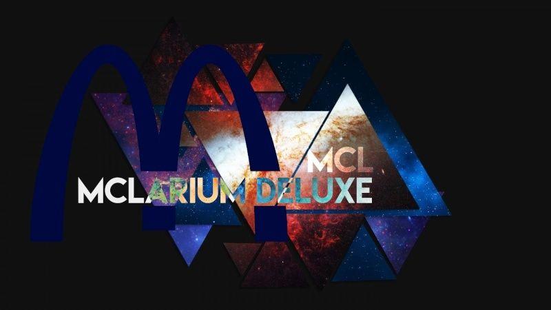 Forum MacLarium Deluxe