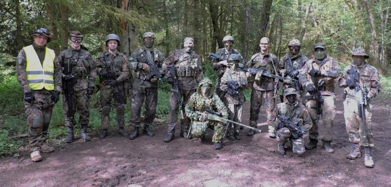 Delta Hawks Team 57
