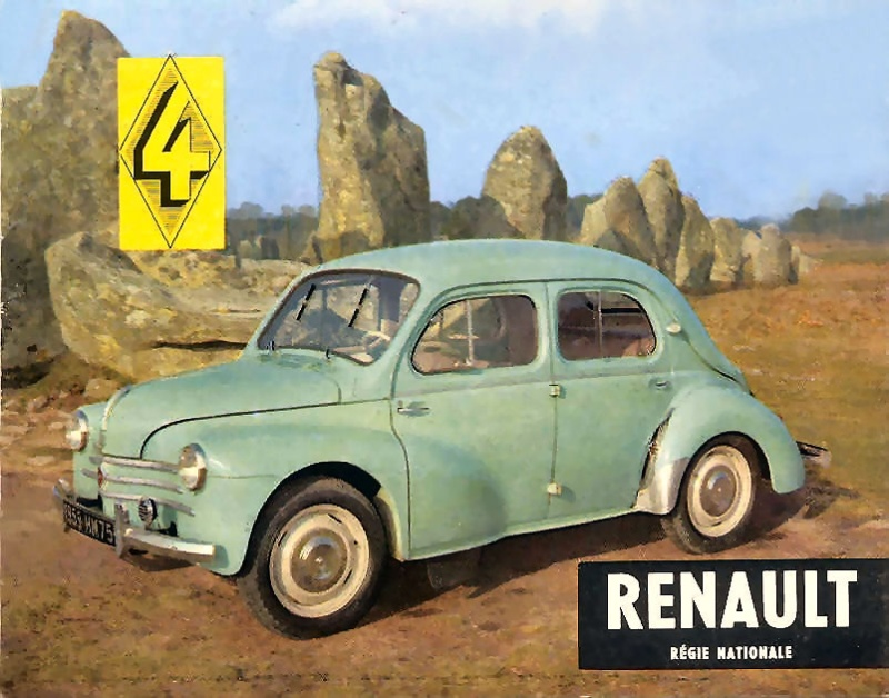 renault 4cv tours. Black Bedroom Furniture Sets. Home Design Ideas