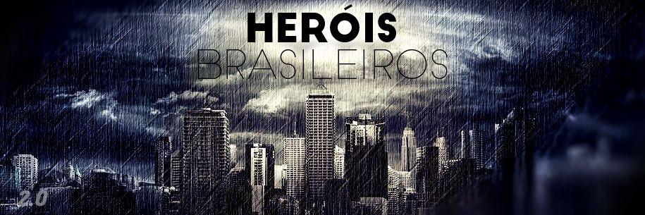 RPG - Heróis Brasileiros