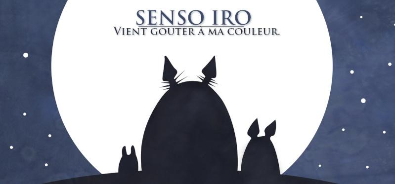 Sensô-Iro