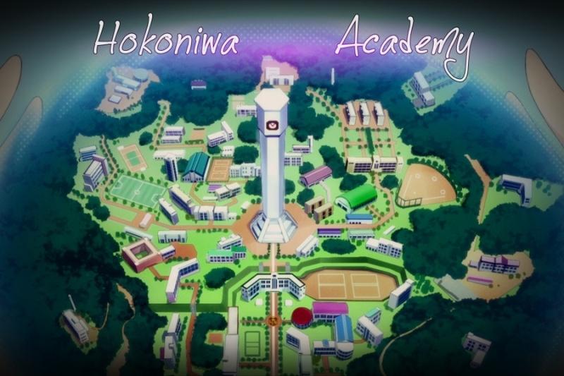 Hakoniwa Academy