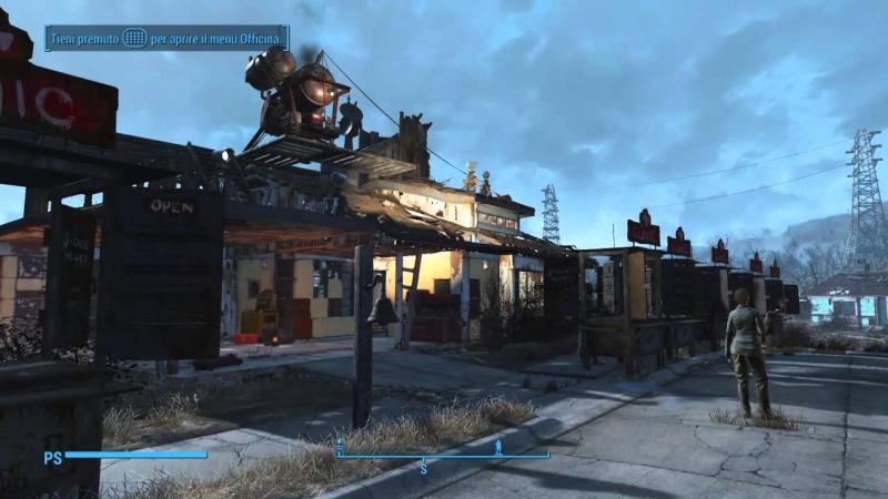 Fallout 4: Trofeo Caro Leader 2