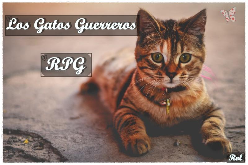 Los Gatos Guerreros - RPG -