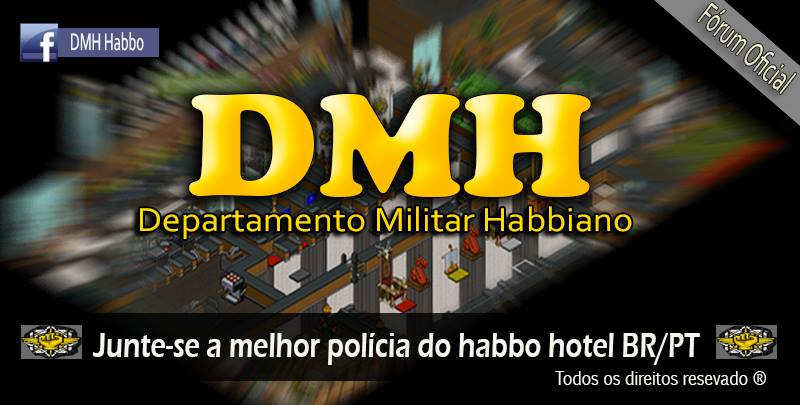 Polícia DMH