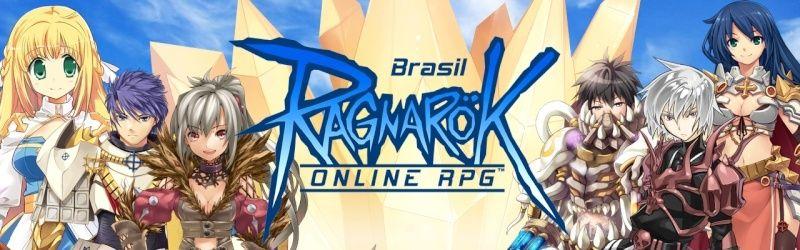 Ragnarok BR | Nova Aventura