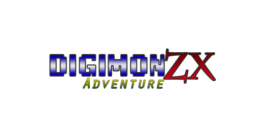 Digimon ZX | Argames