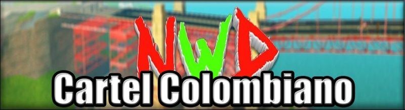Cartel Colombiano