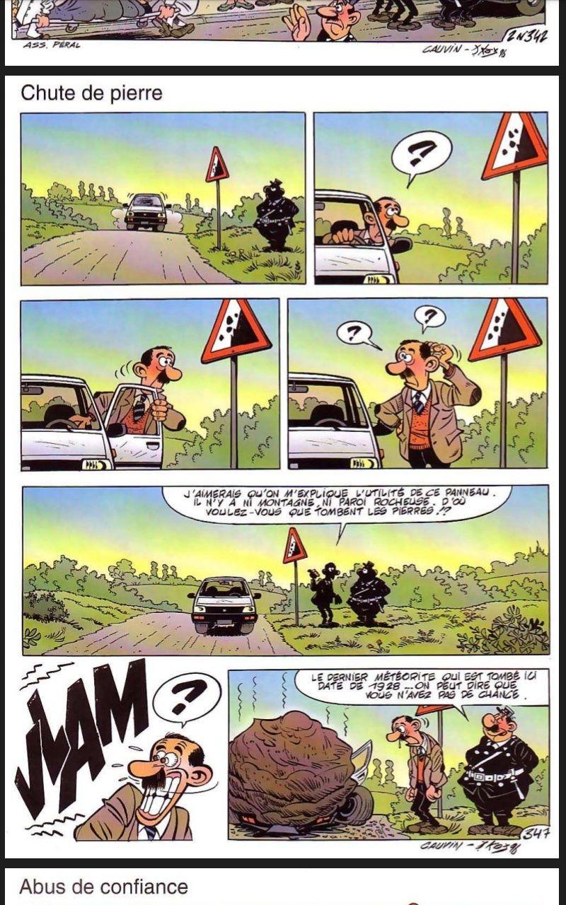 Humour et m t orites - Acheter une meteorite ...