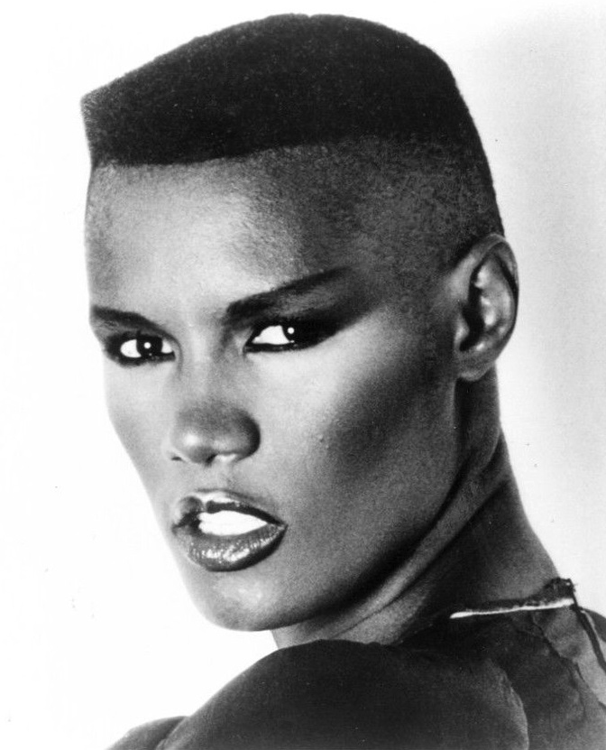 Grace Jones: Master Of Her Own Destiny | SUNBELZ