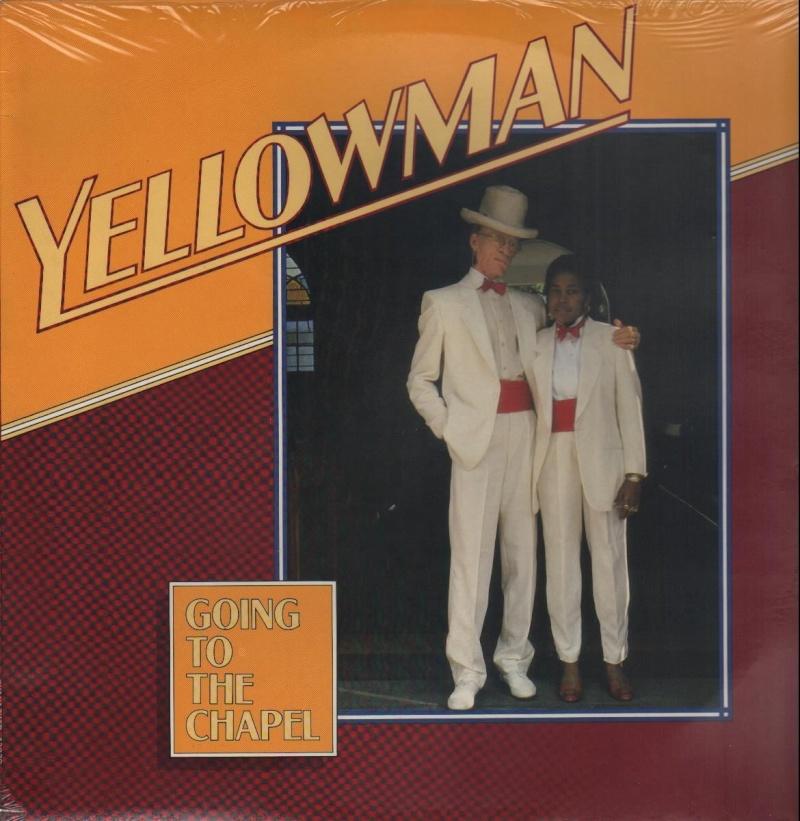 Yellow Man Zungu Zungu Zungu Zeng