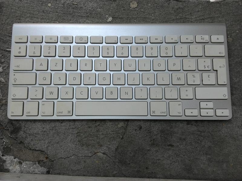 vds kingston ddr3 2x4go clavier apple bluetooth. Black Bedroom Furniture Sets. Home Design Ideas
