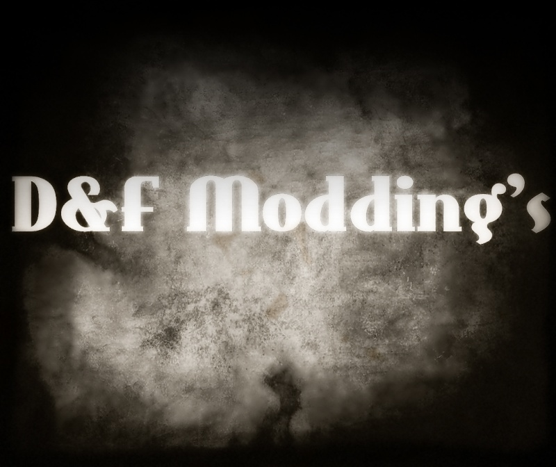 D&F Modding's