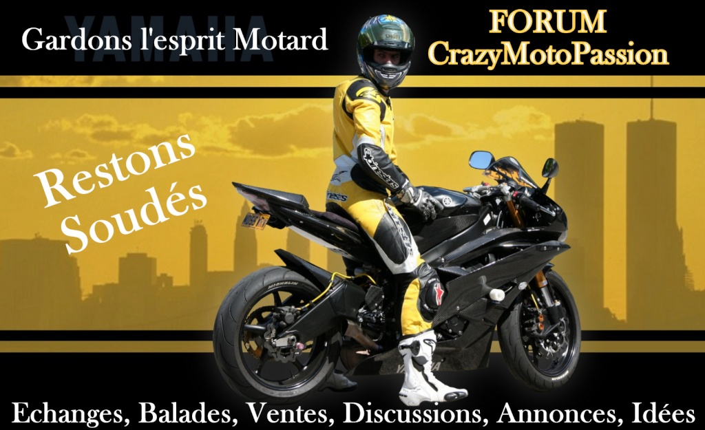 Crazy Moto Passion