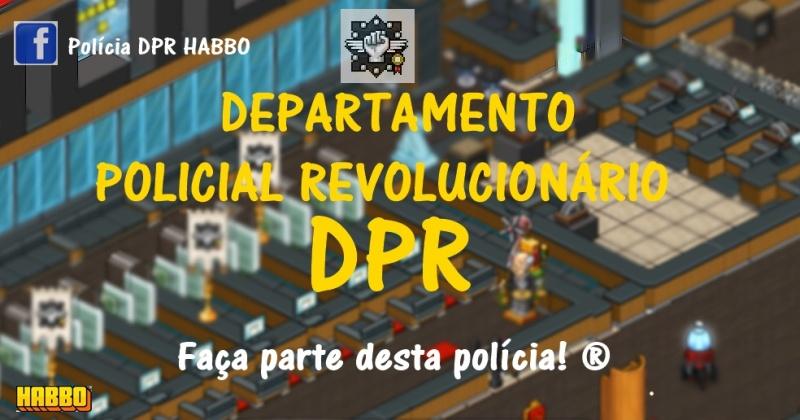 Departamento de Polícia Revolucionário - DPR