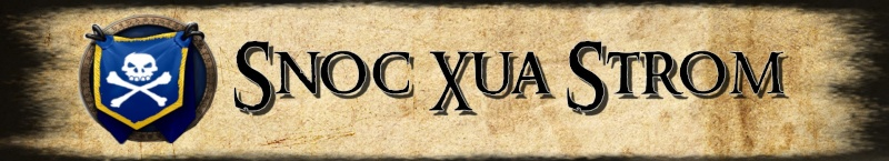 Snoc Xua Strom - Forum Guilde Darluok
