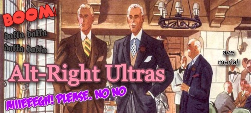 Alt Right Ultras