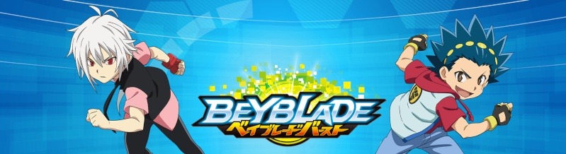 BeyGa Bladers