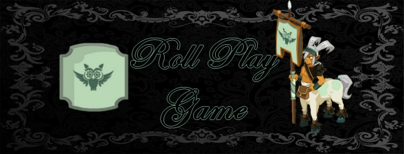 Roll Play Game