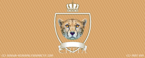Prédéfinis Chita