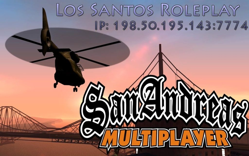 Los Santos Roleplay