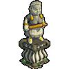 * Amant gnome (Niv 17)