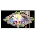 * Fleur de Lotus (Niv 10)