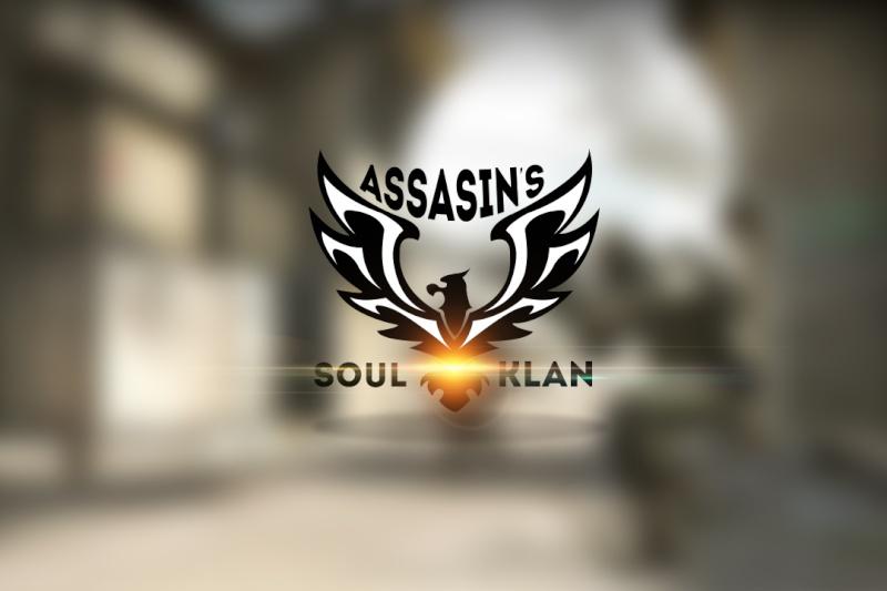 Assasin's Soul Klan