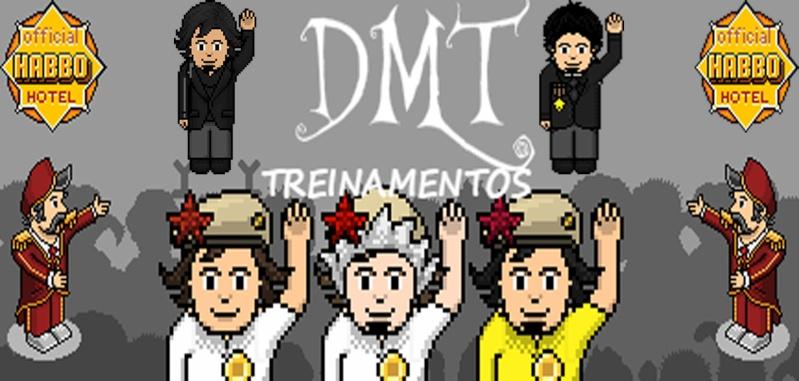 Treinamentos DMT ®