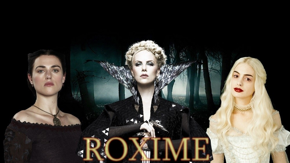 Roxime