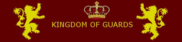 Kingdom of Guards