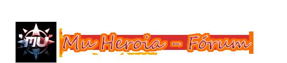 Mu Heroia Midgard Server