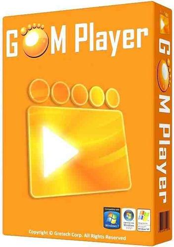 برنامج تشغيل المالتيميديا العملاقGom.Player_2.3.2.5251