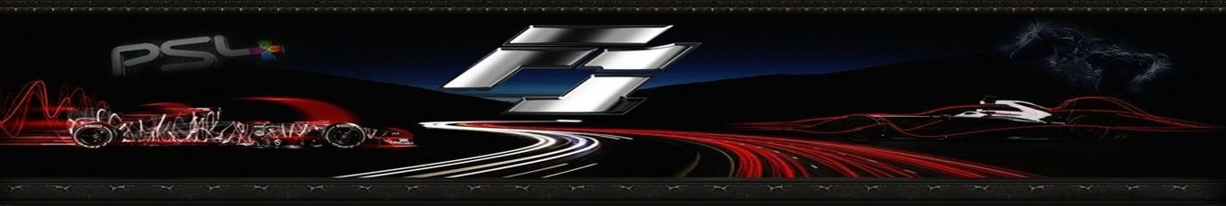 TORNEOS F1 PS4