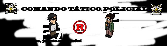 POLÍCIA CTP