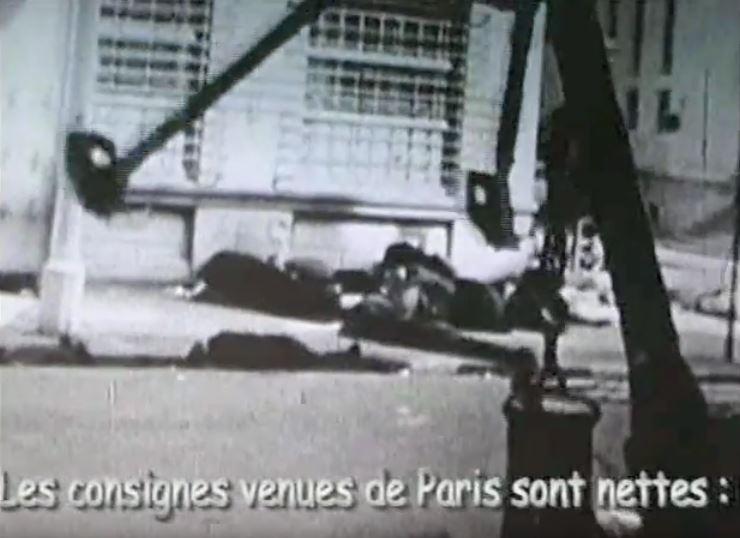 26 mars 1962: de gaulle ordonne d'assassiner des FRANCAIS