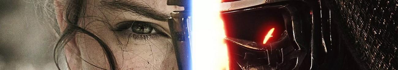 Rey & Kylo Ren connection (a Reylo Star Wars forum)