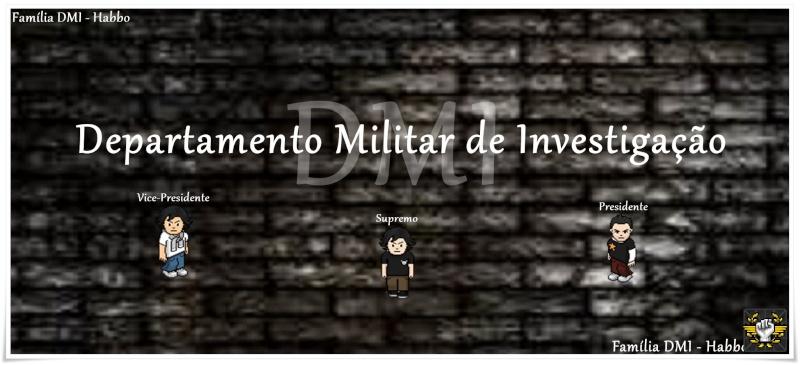 Polícia DMI - Empregos