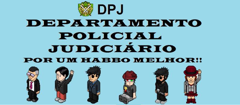 Polícia DPJ