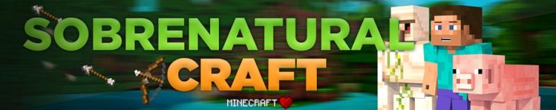 SobrenaturalCraft