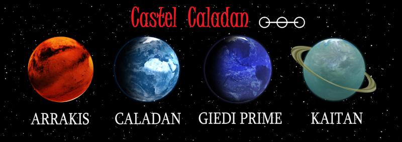 Castel Caladan