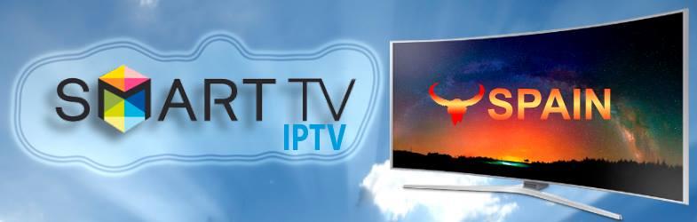 SMART IPTV ESPAÑA