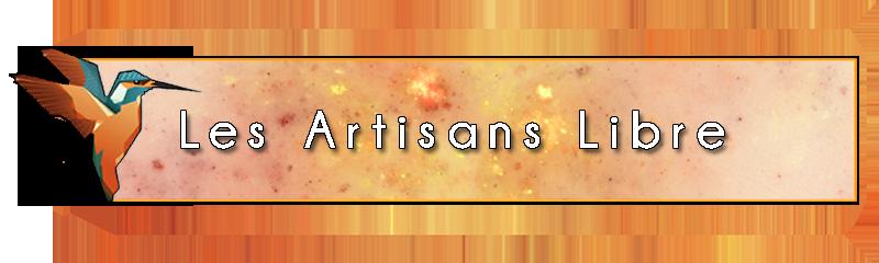 Les Artisans Libre