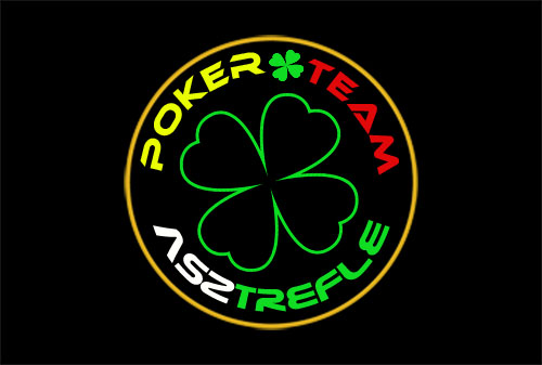 POKER TEAM AS2TREFLE
