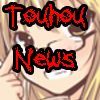 Touhou Announcements