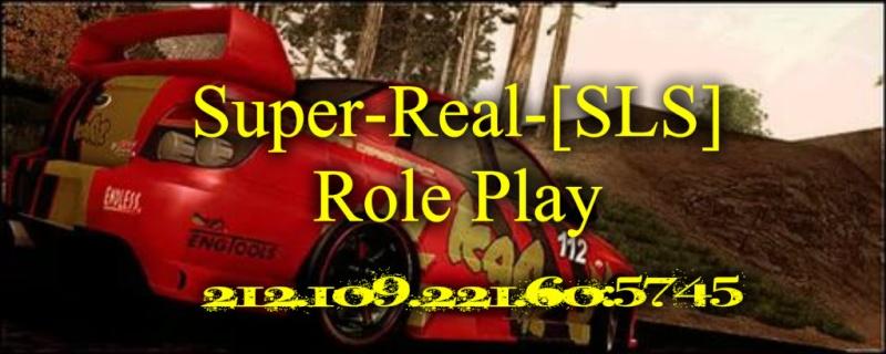 форум Super-Real-[SLS]