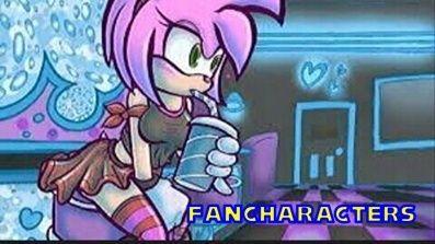 Fancharacters